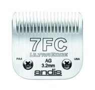 Andis UltraEdge No. 7 FC – 3,2 mm čepeľ